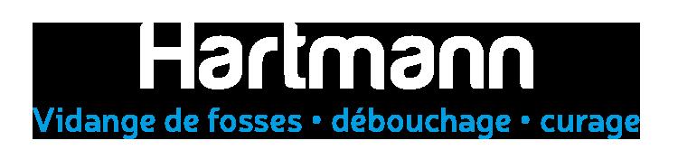 Hartmann Vidange de fosses et débouchage
